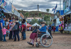 Mt Isa Show - Qld  © Brian Cassey