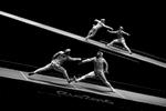 Olympic Park, Rio de Janeiro © Dean Lewins