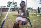 Kowanyama - Queensland©  Brian Cassey