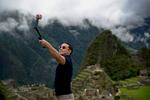 Machu Picchu - Peru © Tracey Nearmy