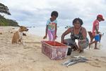 Masig (Yorke) Island - Torres Strait, Australia© Brian Cassey