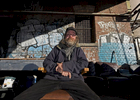 Homeless - Melbourne© Brian Cassey