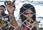 Manus - PNG  © Brian Cassey