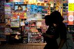 Shinjuku, Tokyo, Japan © Dan Himbrechts