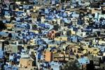Jodhpur - Rajasthan - India© Brian Cassey