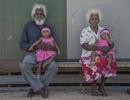 Aurukun Cape York  © Brian Cassey