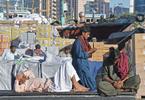 Dubai - UAE  © Brian Cassey
