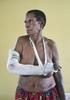 'Victim of Sorcery' - Goroka PNG© Brian Cassey