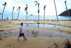 Dunk Island Resort -  © Brian Cassey 2011