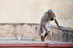 Agra - India  © Brian Cassey