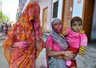 Jaipur - India  © Brian Cassey