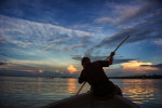 Manus Island - PNG  © Brian Cassey