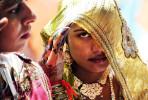 Bride - Jodhpur - © Brian Cassey 2011