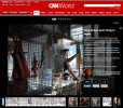 {quote}CNN World{quote} - Hong Kong Cage Homes