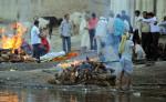 Varanasi  © Brian Cassey 2011