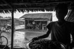 Rohingya Camp, Sittwe, Burma -  © Graham Crouch