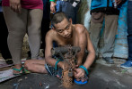 Surabaya - ©  Graham Crouch