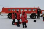 McMurdo Station Antarctica© Dean Lewins
