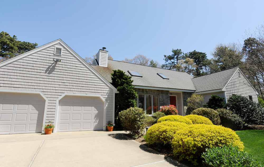 EAST FALMOUTH -- 042912 -- There was an open house at 150 Metoxit Road in East Falmouth on Sunday. Cape Cod Times/Christine Hochkeppel 042912ch02