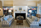 The Wianno Club in Osterville