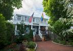 The Secret Garden Inn in Provincetown