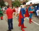 Superman Convention, Metropolis, USA