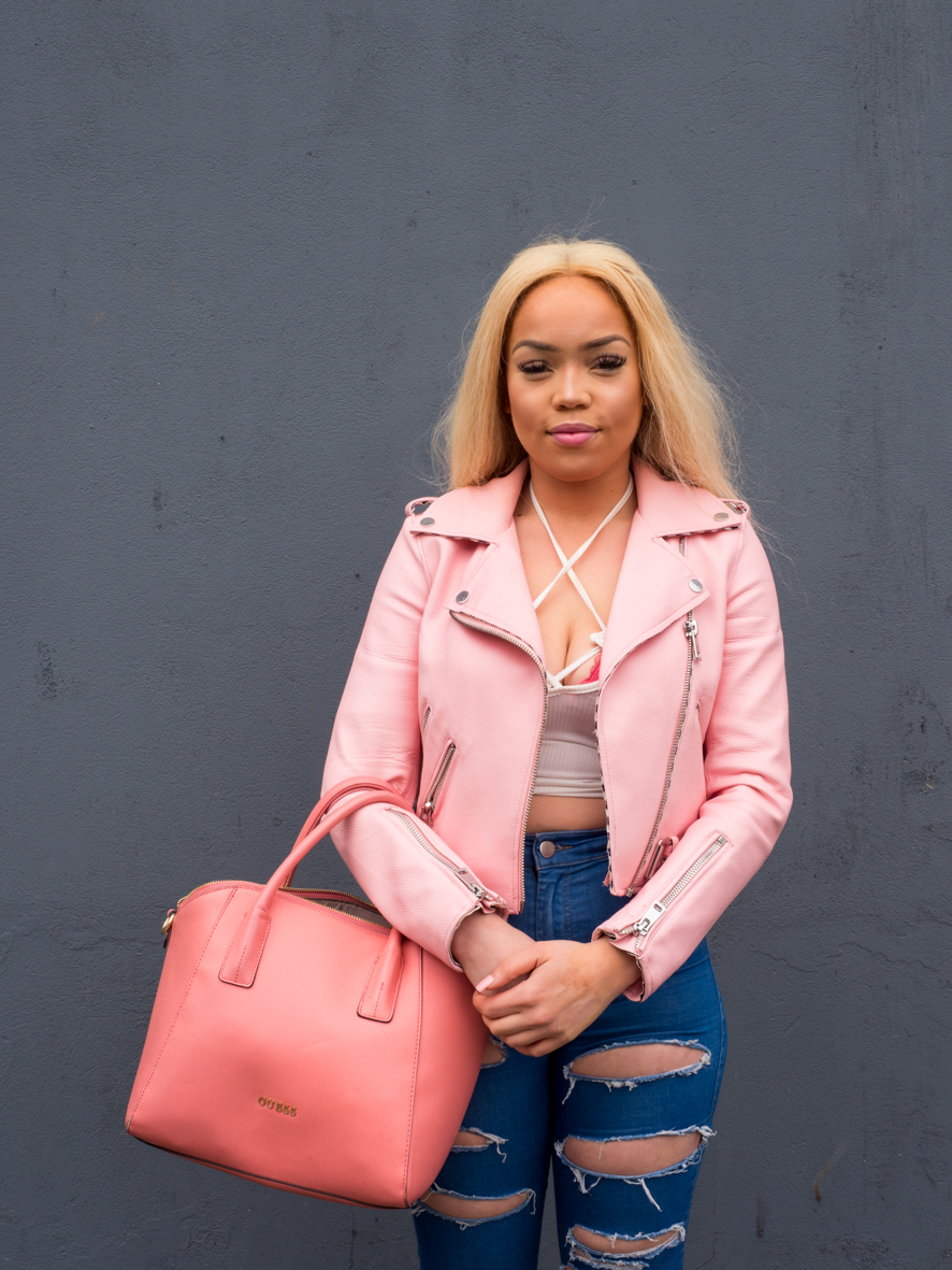 19 year old Ornella of Congolese-Irish descent, is a Labour supporter and student studying Health and Human Sciences at City of Islington College. Holloway, London.