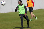 Liverpool FC forward Daniel Sturridge during training at Melwood.Melwood is the Liverpool FC training ground, located in the West Derby area of Liverpool. It is seperate from the Liverpool Academy, which is based in Kirkby.Melwood was redeveloped in the early 2000′s with large input from then-manager Gerard Houllier and now features some of the best facilities in Europe. It has been the club's training ground since the fifties and was previously transformed into a top class facility by Bill Shankly.Facilities include sythetic pitches, rehabilitation rooms, press and meeting rooms, gymnasium, swimming pool, restaurant and recreational facilities.