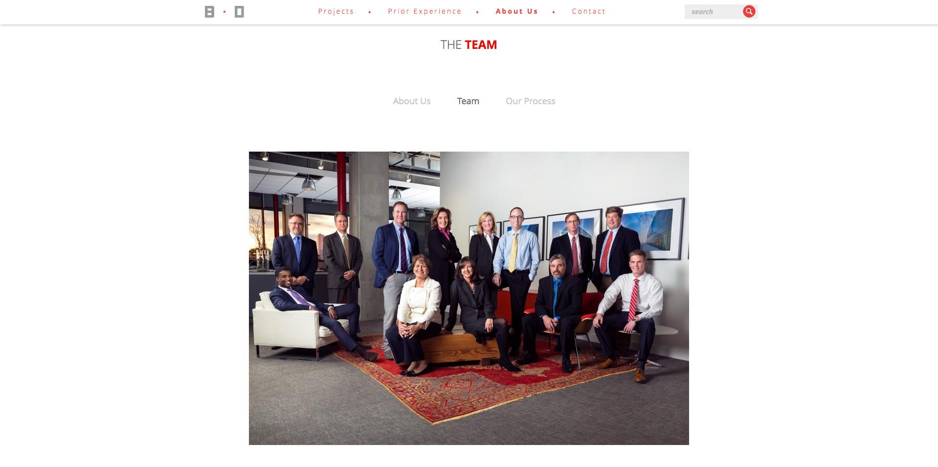 Beatty-Website-Team