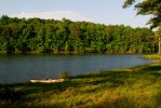 Canoe-Lake