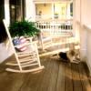 Dog-Porch