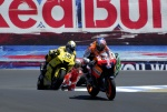 July 2007 - Laguna-Seca MotoGP 2006-2007Entering {quote}The Corkscrew{quote}