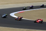 July 2007 - Laguna-Seca MotoGP 2006-2007