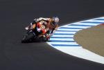 July 2007 - Laguna-Seca MotoGP 2006-2007Navigating Turn 2