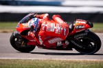 Red Bull Indianapolis Grand Prix Indianapolis Motor SpeedwayAugust 27-29 2010Ducati team rider Casey Stoner