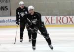 Sidney Crosby & Evgeni Malkin - Pittsburgh Penguin
