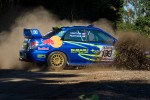 Travis Pastrana - Red Bull Rally Car Driver