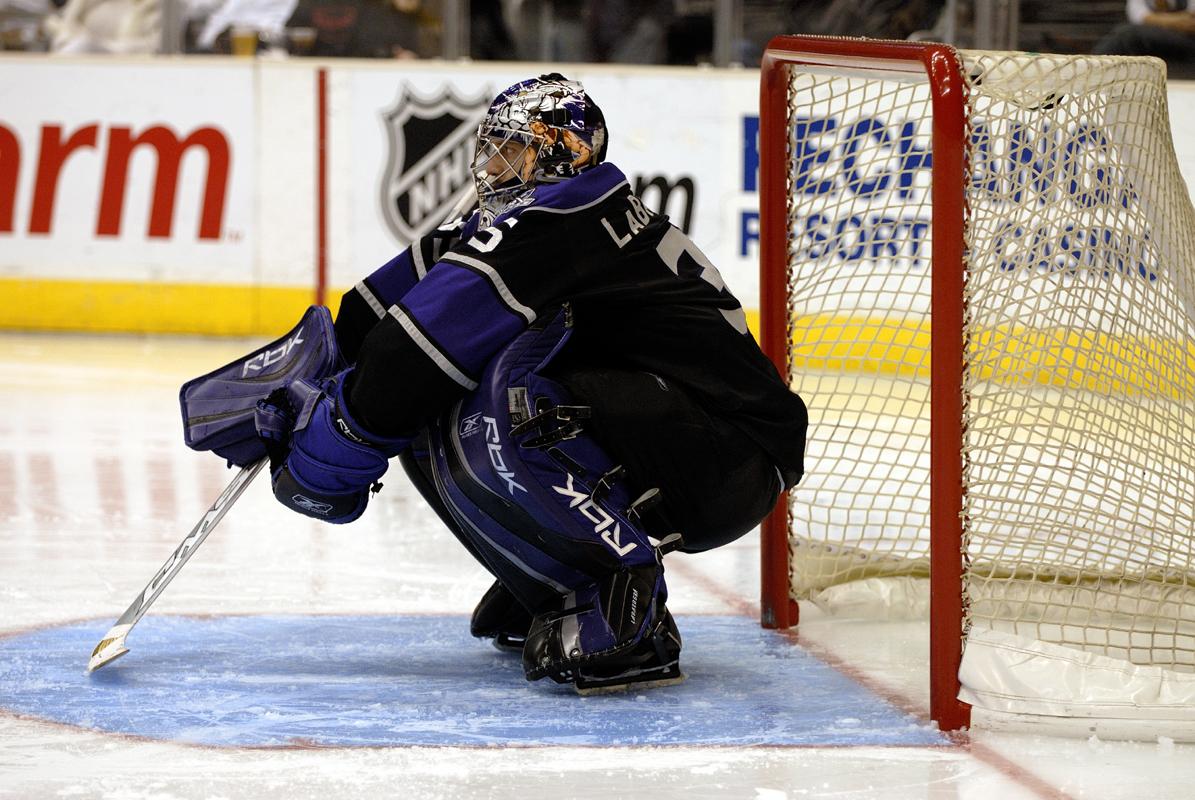 Jason LaBarbera Jason LaBarbera NHL Hockey Jason Arnold Photography