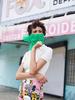 Masquerade | Photographer Sarah Kehoe |  Model Jayden Robison/Industry | Styling Christine Baker |  Hair Rick Gradone | Makeup Andie Markoe Byrne | location Los Angeles |  Editorial | 2020