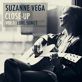 Susanne Vega Album