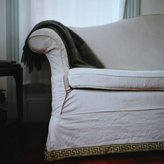 Slip-Covered-Couch