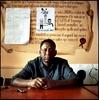 Mamoudou Diawo est Mauritanien et est arrivé en France en 2004. En grêve depuis le 19 Mai 2008, il travaille dans l'un des restaurants du groupe PASTAPAPA. Il occupe avec 7 autres grévistes, et quelques soutiens, le restaurant PASTAPAPA de la rue Jean Mermoz à Paris.