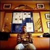 Mody est Malien. Il est arrivé en France en 2000. En grève depuis le 24 mai 2008, il demande sa régularisation avec 16 autres employés  des différents restaurants Marius et Janette de Paris.