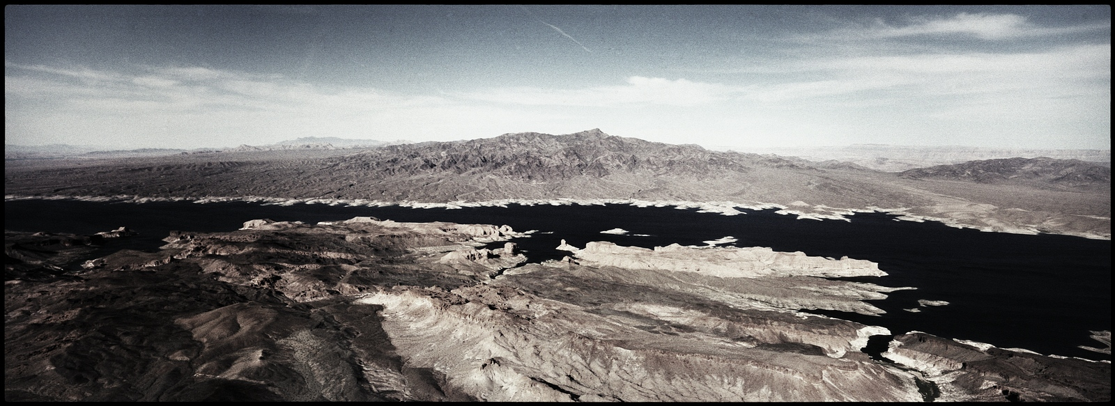Lake Mead, AZ, USA.All pictures are © Cyril Fakiri - No use without permission.