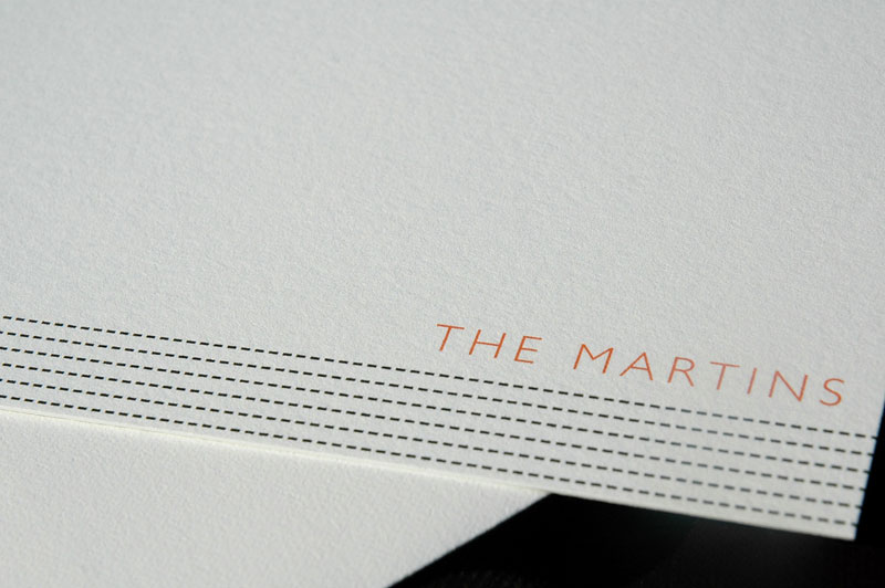 <i>the martins, snail mail</i>