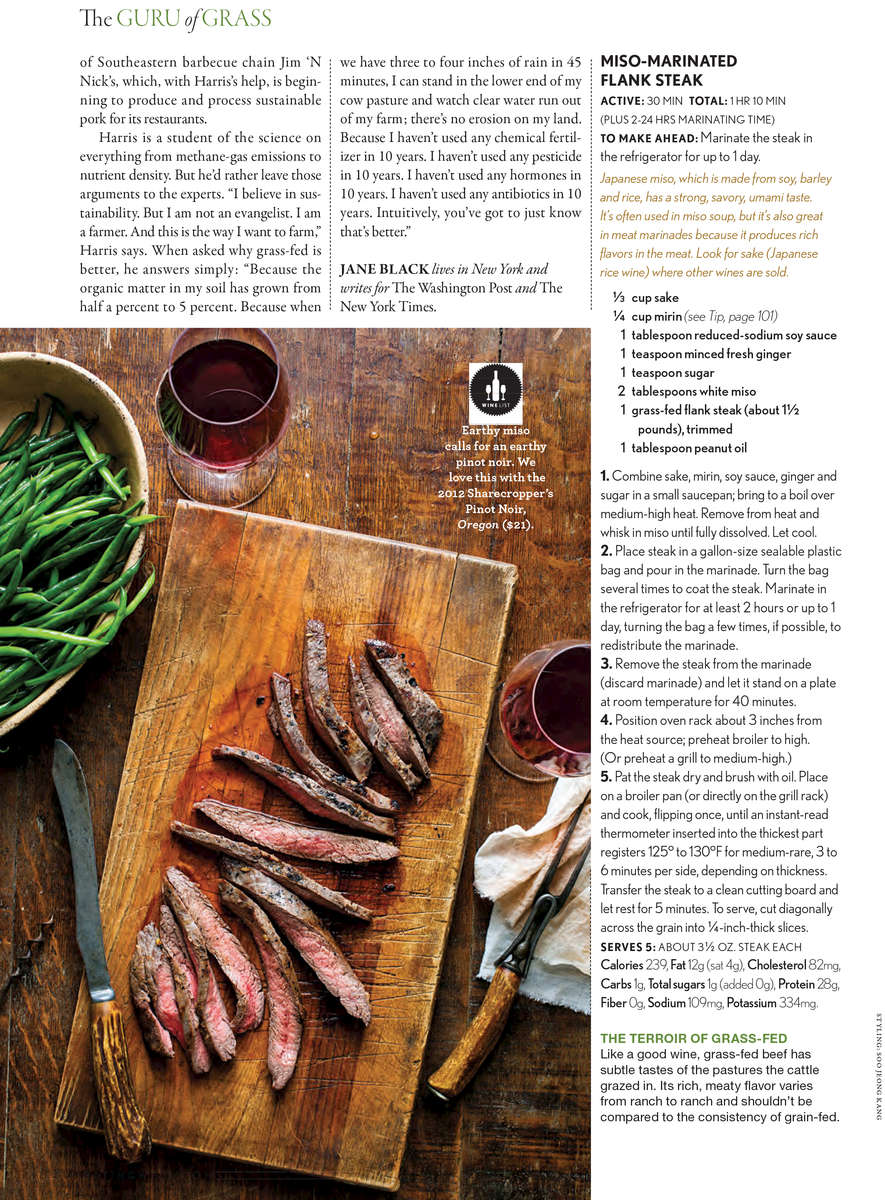 Eating Well Magazine