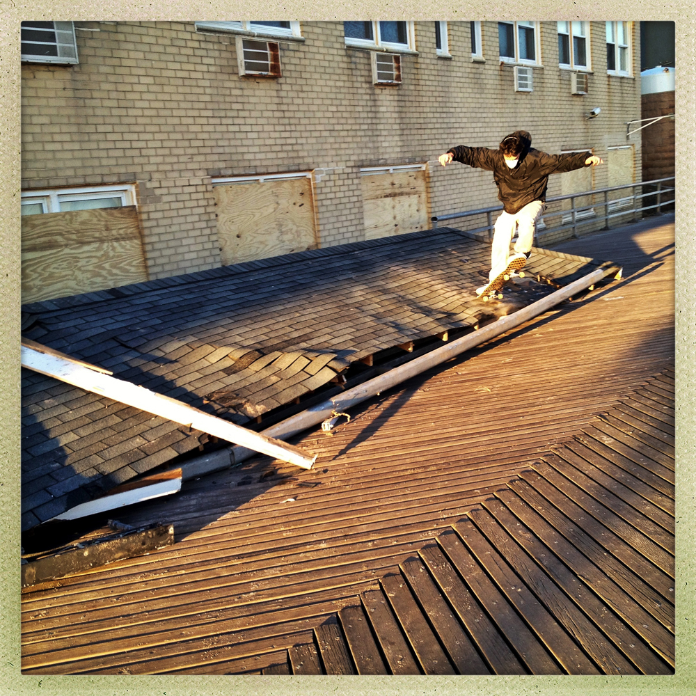 """Rockaway Beach, NY 