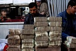 Drug money flows into the hawala network, an honor-bound Western Union-like banking system used in the Middle East and South Asia.