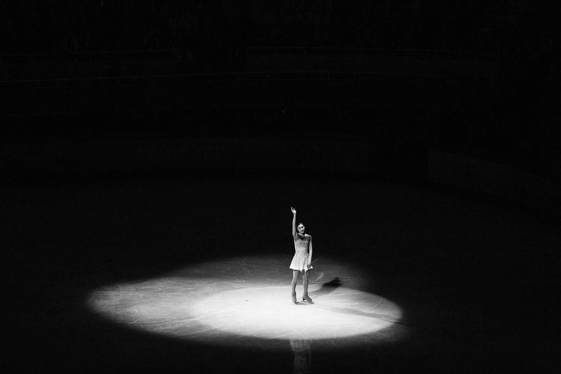Figure Skating, Finals.