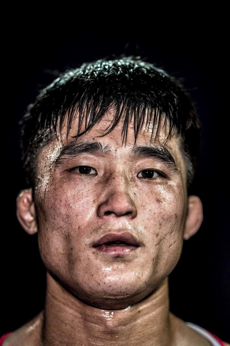 Kim, Kuk-Gwang (PRK), 65kg